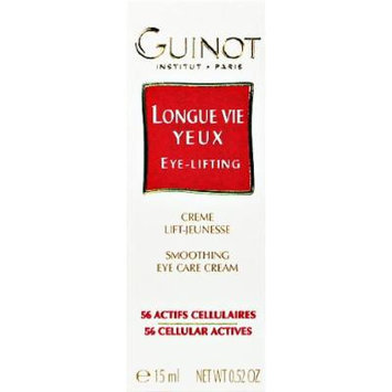 Guinot Longue Vie Yeux Eye Lifting Cream Creme 15ml(0.5oz)