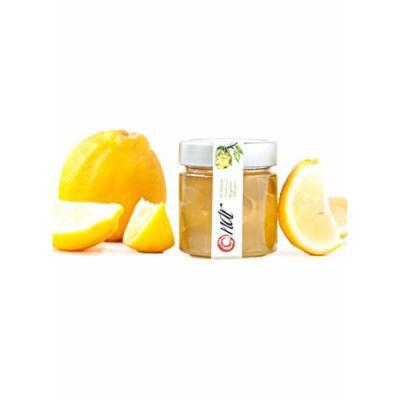 Bergamot Peel Jam by NAR Gourmet (9.7 ounce)