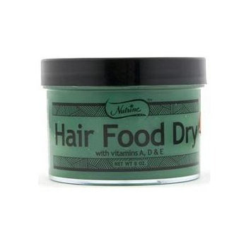 Nutrine Hair Food Dry 8oz
