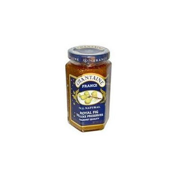 St. Dalfour Chantaine Deluxe Preserves All Natural Royal Fig -- 11.5 oz