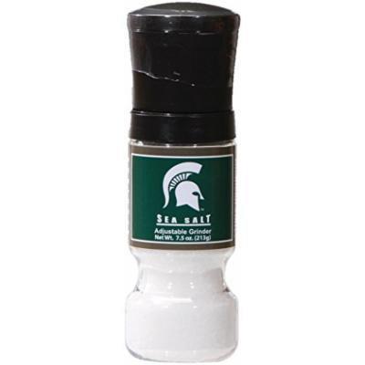 Dean Jacobs Michigan State Sea Salt Gripper Grinder, 7.5 Ounce