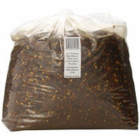 Los Chileros New Mexico Hatch Red Chile, Flake, 5 Pound