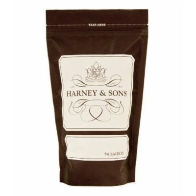 Harney & Sons Pomegranate Oolong, 50 Sachet Bag