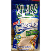 14.1oz Klass Horchata Rice & Cinnamon Mexican Flavored Drink Mix (Pack of 1)