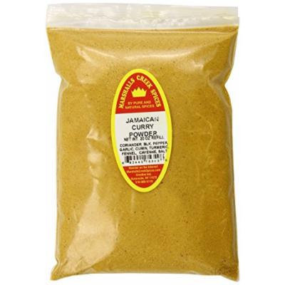 Marshalls Creek Spices X-Large Refill Jamaican Curry, 20 Ounce