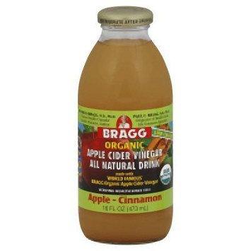 Apple Cider Vinegar Drink - Apple Cinnamon (Pack of 12) - Pack Of 12