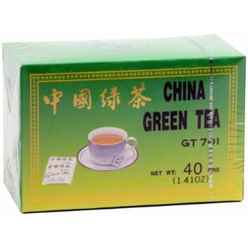 China Green Tea 20 Bags