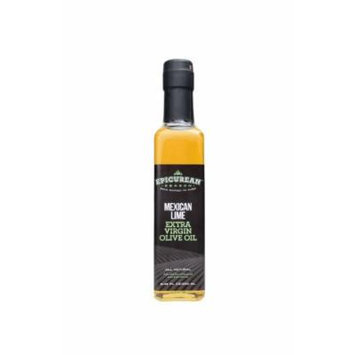 Mexican Lime Extra Virgin Olive Oil 250ml