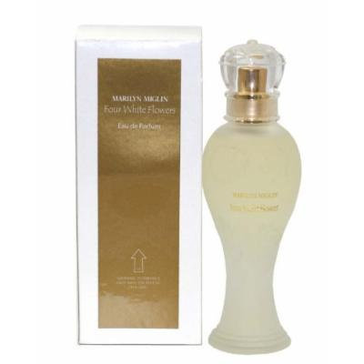 Four White Flowers 2 Oz Eau De Parfum
