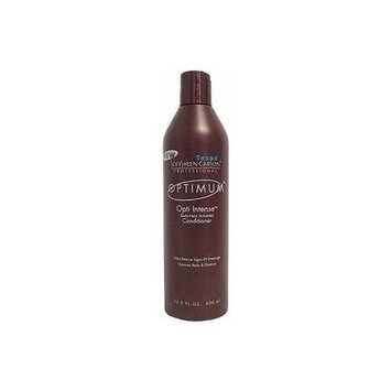 Optimum Opti Intense, Body-Heat Activated, Conditioner, 16.9 Oz
