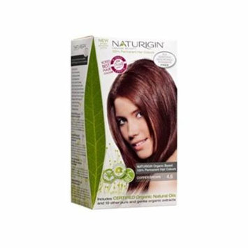 Naturigin Permanent Hair Color, Copper Brown
