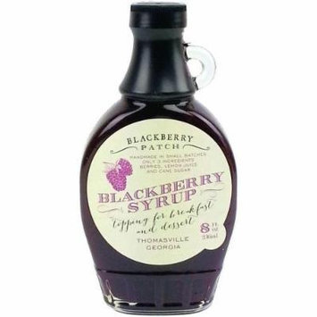 Blackberry Syrup (2 pack)