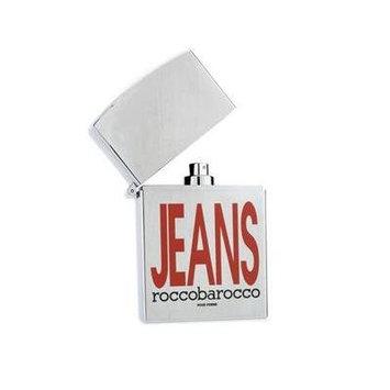 Roccobarocco Jeans Pour Femme by Roccobarocco 2.5 oz Edp Spray for Women