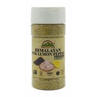 WBM Himalayan Chef Pink Lemon Pepper Seasoning Jar, 3.25 Ounce (Pack of 6)