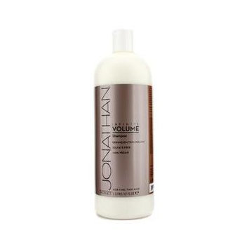 Jonathan Product Infinite Volume Shampoo for Fine/Thin Hair, 32 Oz.