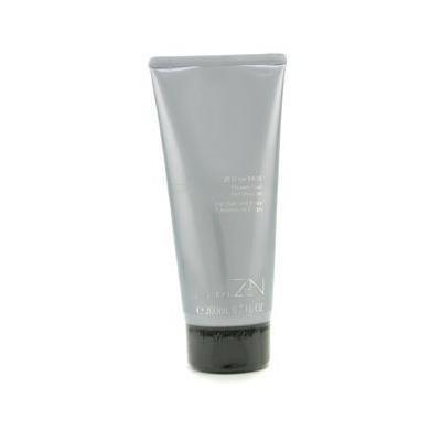 Hair Care-Shiseido - Hair Care-Zen For Men Shower Gel For Hair & Body-200ml/6.7oz