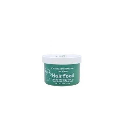 Kuza Hair Food for Extra Dry Hair and Scalp 8 Oz
