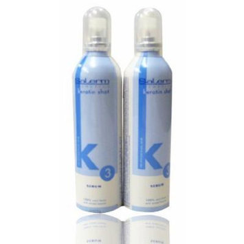 Salerm Keratin Shot Serum 3.38 oz