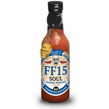 Blair's FF15 Soul Barrel Reserve Hot Sauce