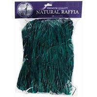 SuperMoss (30047) Raffia, Christmas Green, 8oz