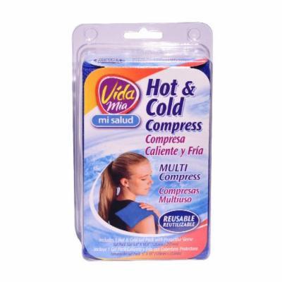 Vida Mia Hot & Cold Compress Multi Compress