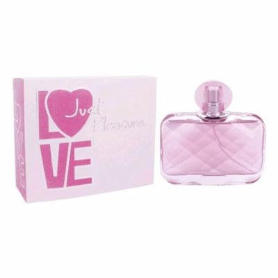 Love Just Pleasure By Estelle Vendome for Women 3.4 Oz Eau De Parfum Spray