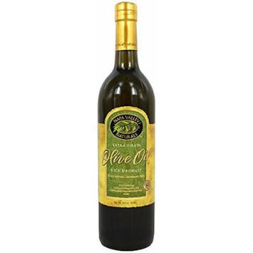 Napa Valley Naturals - Rich and Robust Extra Virgin Olive Oil - 25.4 oz