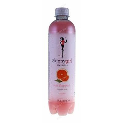 AriZona Skinnygirl Sparkler Pink Grapefruit