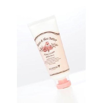 SKINFOOD Rose and Shea Butter Hand Cream SPF 25 PA++