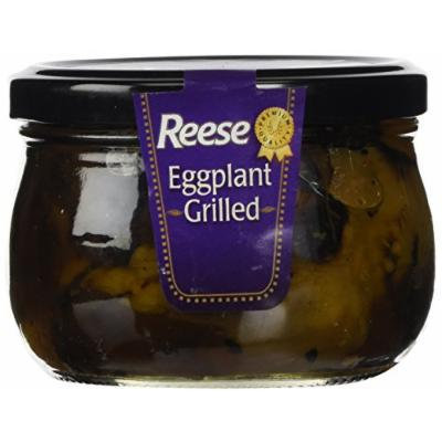 Reese Grilled Eggplant, 7.7 Ounce (Pack of 6)