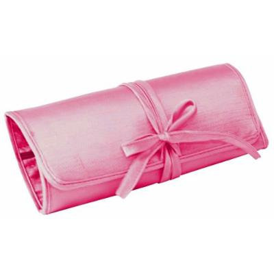 Ivy Lane Design Gift, Jewelry Roll, Red