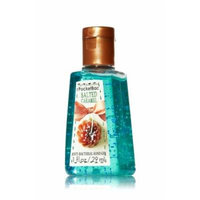 Bath Body Works PocketBac Hand Gel Salted Caramel