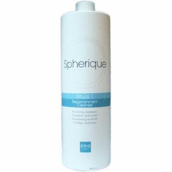 Alter Ego Spherique Replenishment Cleanser Restoring Shampoo 33.8oz