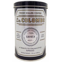 La Colombe Torrefaction Coffee - Savoia (Whole Bean) 1 - 10oz Can
