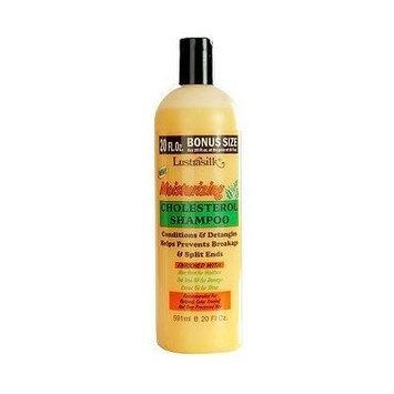 Lustrasilk Cholesterol Shampoo