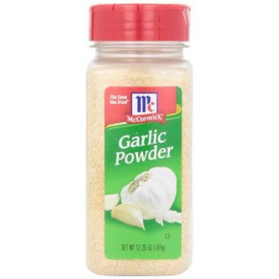 McCormick Garlic Powder, 12.25-Ounce Unit