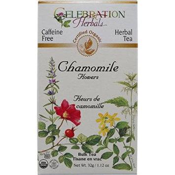 Chamomile Flowers Whole Organic - 32 grams