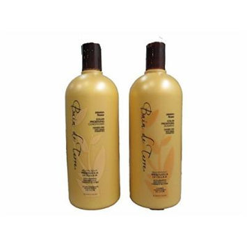 Bain De Terre Passion Flower Color Shampoo, Cond 33.8 Ounce
