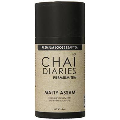 Chai Diaries Rooibos Chai, Coconut, 20 Count (Pack of 6)