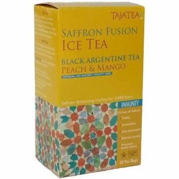 Saffron Peach & Mango Ice Tea (5 pack)