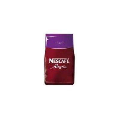 Nescafe Alegria Delicate Coffee, 14.1 Ounce -- 3 per case.