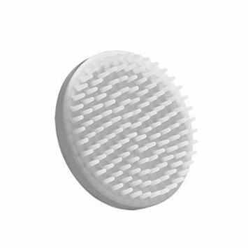LumaRx Massaging Replacement Facial Cleansing Brush Head, Fits LumaRx Facial Cleansing Brush (FC1000L)