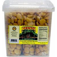 Cento Lupini Beans 6.6 Pound Tub