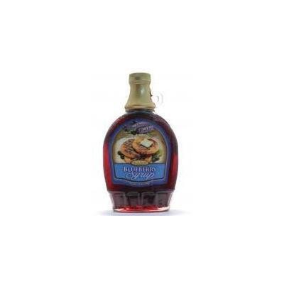 Blackberry Fields Whole Blueberry Syrup