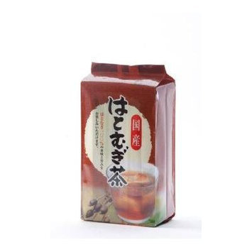Tea Bags of Japanese Tea Adlay Tea From Kyoto 8gx20sticks