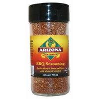 BBQ Seasoning Mix- No Salt Added
