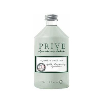 Prive Reparative Conditioner - Herbal blend #14, 16.9 oz