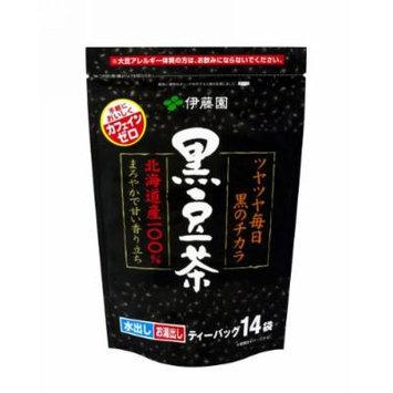 Black Bean Tea Bag 8g×14p×10