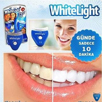 New Dental White Light Teeth Whitening Tooth Whitener Care Pack Set