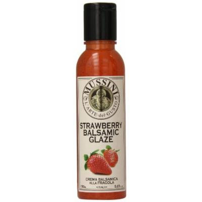 Mussini Glaze, Strawberry, 5.1 Ounce, 5.1 Ounce